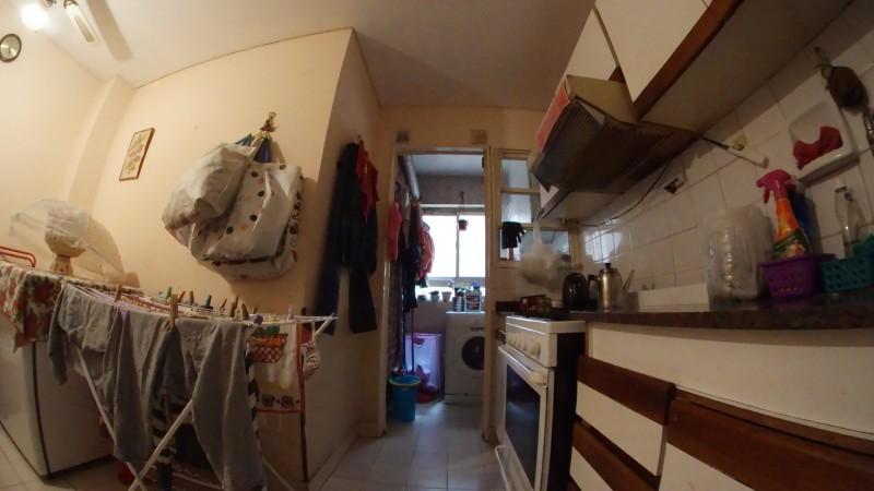 Departamento. 5 ambientes. Palermo.